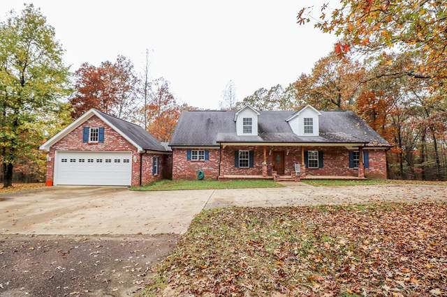 229 Cr 204, ABBEVILLE, MS 38601 (MLS #147007) :: John Welty Realty