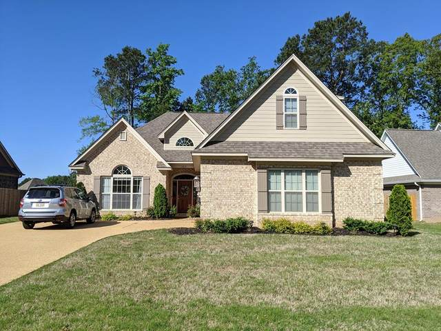 1817 Atlanta, OXFORD, MS 38655 (MLS #147018) :: Cannon Cleary McGraw