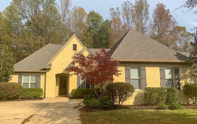 113 Windsor Falls, OXFORD, MS 38655 (MLS #147022) :: Cannon Cleary McGraw