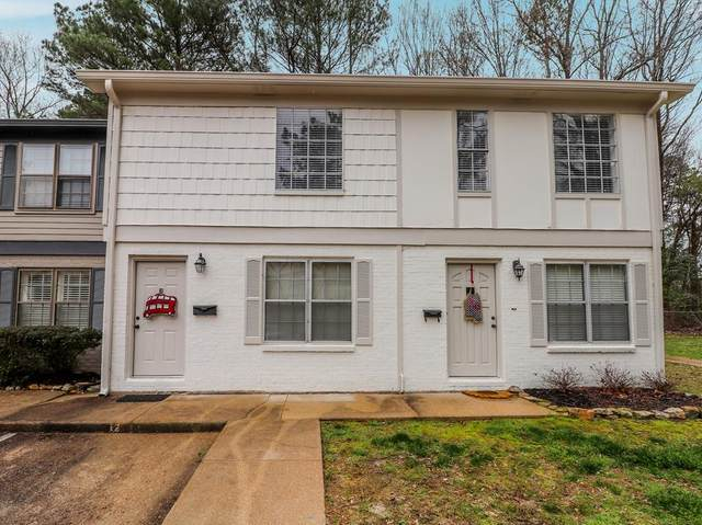 220 Elm St. #11, OXFORD, MS 38655 (MLS #147027) :: Cannon Cleary McGraw