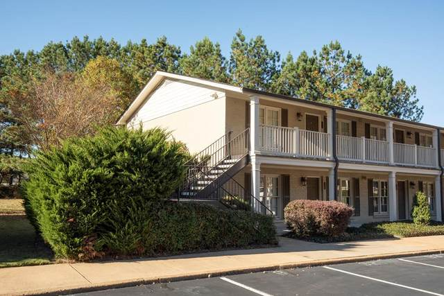 119 #94 Chestnut, OXFORD, MS 38655 (MLS #147029) :: Cannon Cleary McGraw