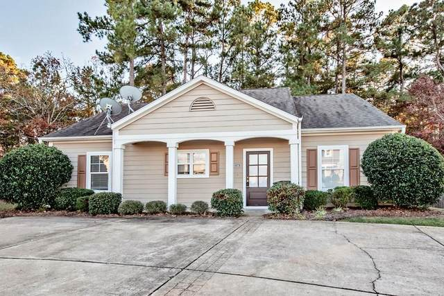 226 Sweet Bay, OXFORD, MS 38655 (MLS #147057) :: Cannon Cleary McGraw