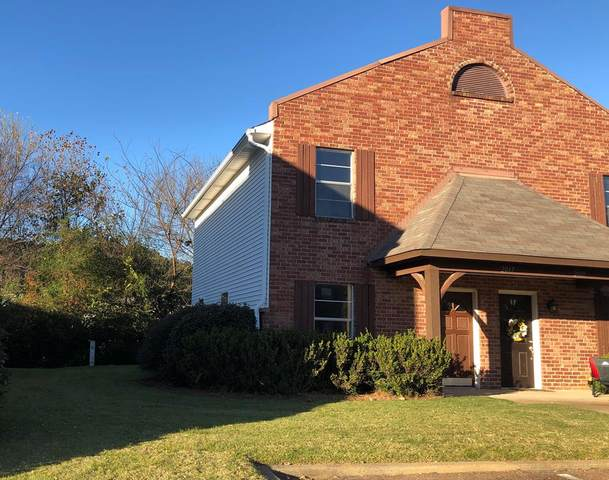 2017 Dundee St., OXFORD, MS 38655 (MLS #147069) :: Nix-Tann and Associates