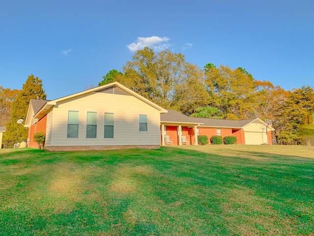 30 Lowe St, WATER VALLEY, MS 38965 (MLS #147073) :: Cannon Cleary McGraw