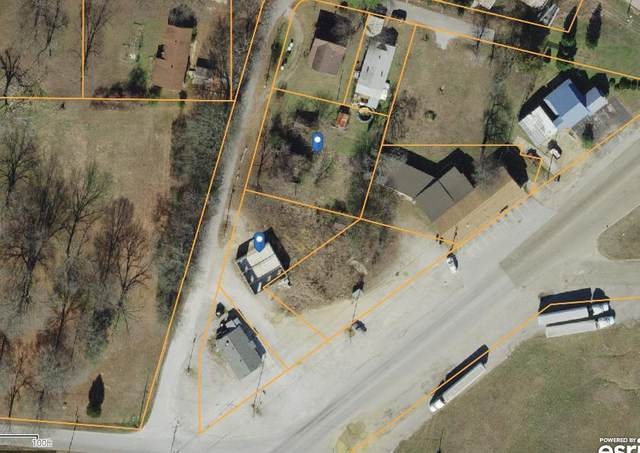NA College St, OTHER, MS 38834 (MLS #147083) :: Cannon Cleary McGraw
