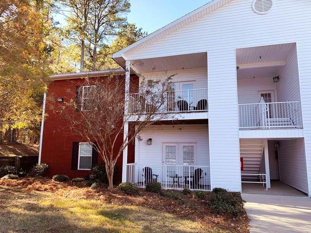 46 Private Road 3057 #1, OXFORD, MS 38655 (MLS #147085) :: Cannon Cleary McGraw