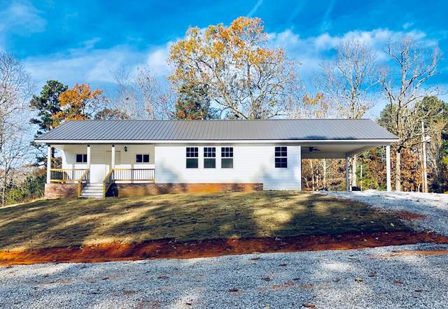 29 & 29A Cr 472, OXFORD, MS 38655 (MLS #147088) :: Cannon Cleary McGraw