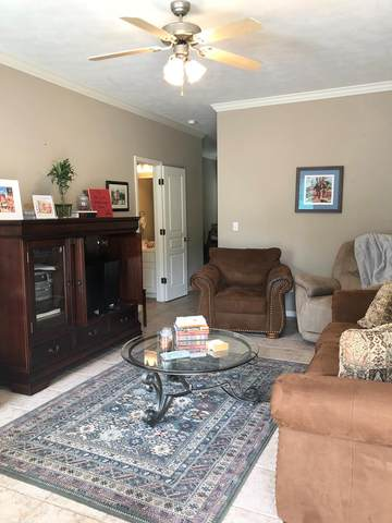 2109 Harris Drive #12, OXFORD, MS 38655 (MLS #147091) :: Cannon Cleary McGraw