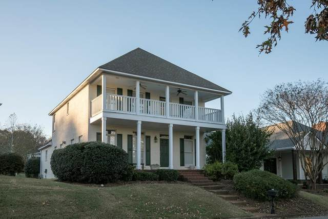 505 Exbury Drive, OXFORD, MS 38655 (MLS #147096) :: Cannon Cleary McGraw