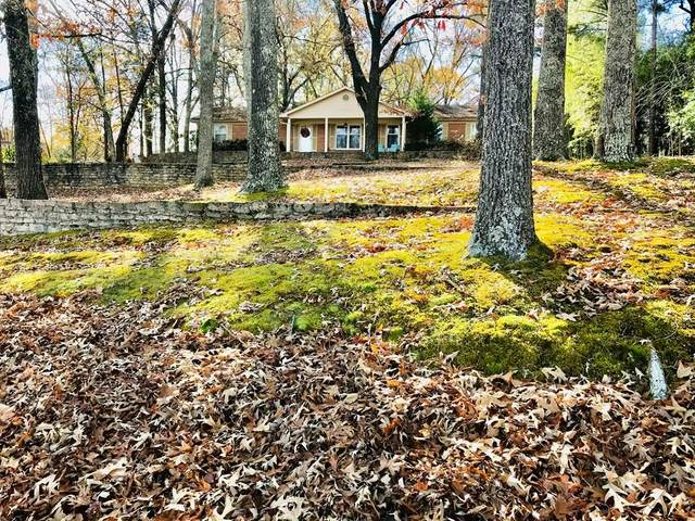 306 Country Club Road, OXFORD, MS 38655 (MLS #147105) :: Cannon Cleary McGraw