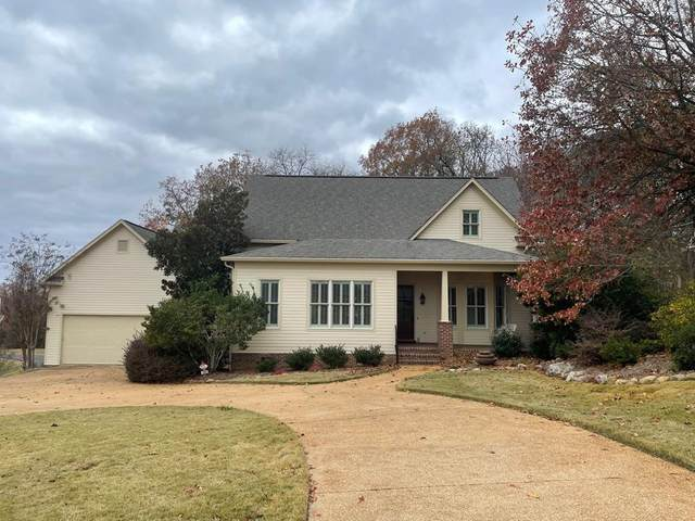 7001 Bluff Lane, OXFORD, MS 38655 (MLS #147113) :: Cannon Cleary McGraw