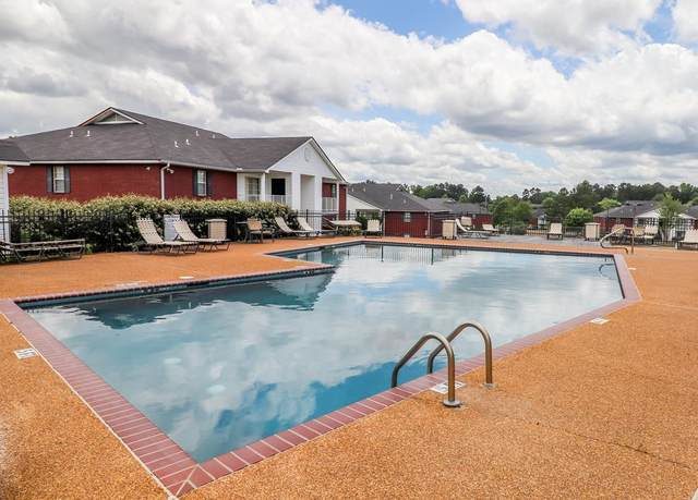 34 Private Road 3057#2, OXFORD, MS 38655 (MLS #147120) :: John Welty Realty