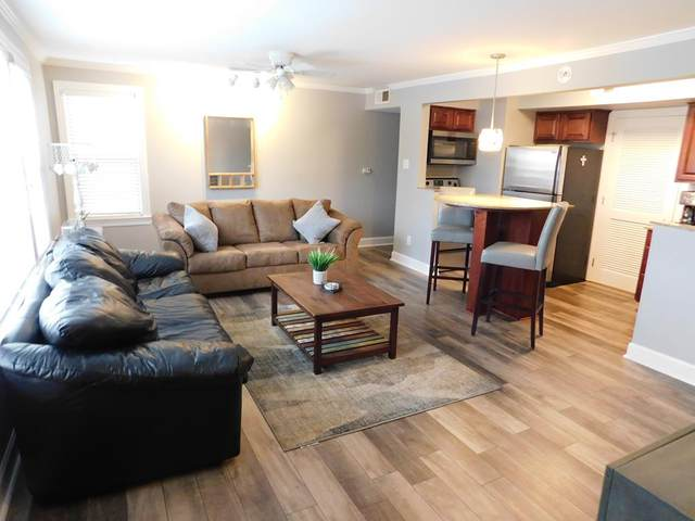 2100 Old Taylor Road #227, OXFORD, MS 38655 (MLS #147121) :: Cannon Cleary McGraw