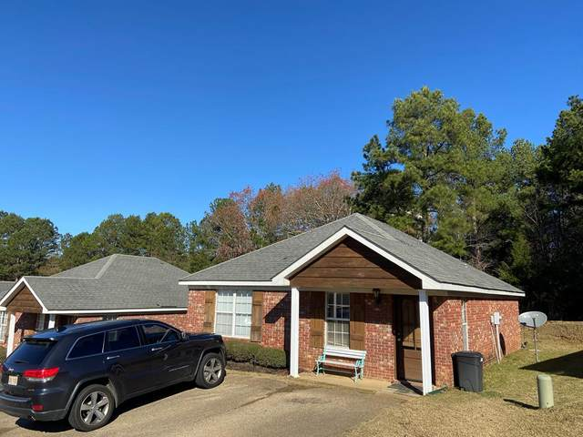 112 Private Road 3089, OXFORD, MS 38655 (MLS #147131) :: Cannon Cleary McGraw