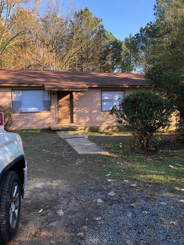 15 Cr 3001, OXFORD, MS 38655 (MLS #147145) :: John Welty Realty