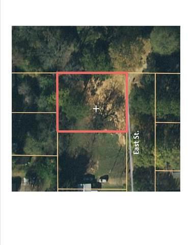 TBD East St., WATER VALLEY, MS 38965 (MLS #147147) :: Nix-Tann and Associates