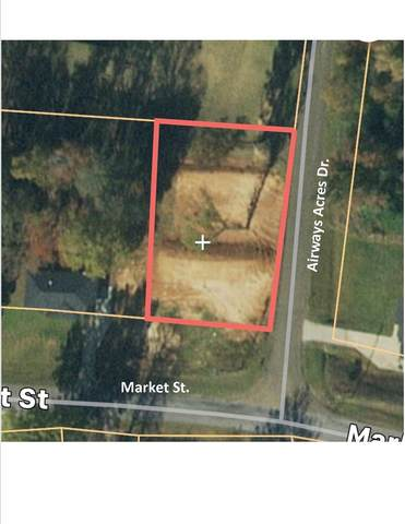 TBD Airways Acres Dr., WATER VALLEY, MS 38965 (MLS #147148) :: Cannon Cleary McGraw