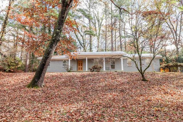 2215 Lee Loop, OXFORD, MS 38655 (MLS #147150) :: Cannon Cleary McGraw