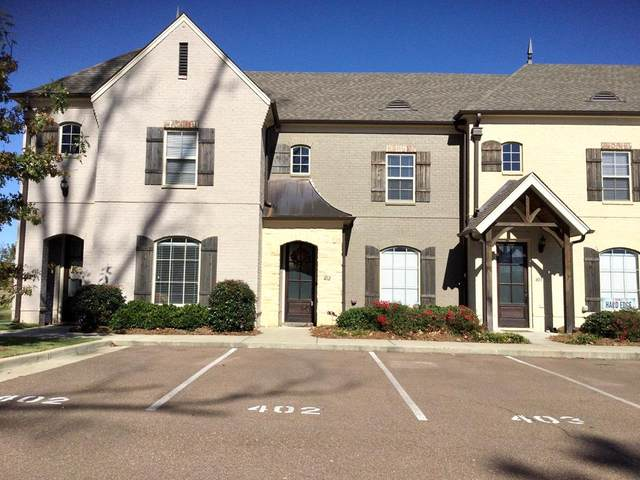 103 Farm View Drive #402, OXFORD, MS 38655 (MLS #147152) :: John Welty Realty