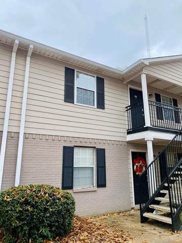 2112 #I3 Old Taylor Road, OXFORD, MS 38655 (MLS #147168) :: John Welty Realty