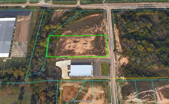 0 Ous Drive, OXFORD, MS 38655 (MLS #147173) :: Oxford Property Group