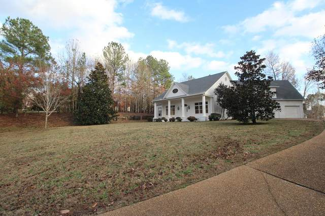 3816 Majestic Oaks Drive, OXFORD, MS 38655 (MLS #147177) :: Oxford Property Group