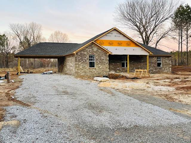 707 Cr 445, OXFORD, MS 38655 (MLS #147196) :: John Welty Realty