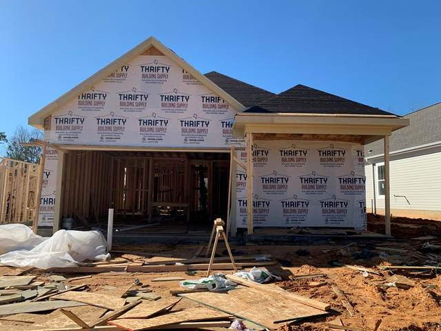 426 Live Oak Drive, OXFORD, MS 38655 (MLS #147209) :: Cannon Cleary McGraw