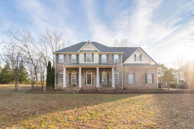 3406 Bluebird Ln, OTHER, MS 38834 (MLS #147230) :: Cannon Cleary McGraw