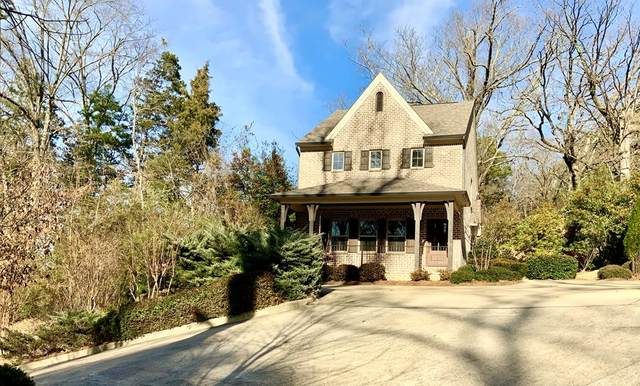1 1829 Jackson Ave. East, OXFORD, MS 38655 (MLS #147237) :: Nix-Tann and Associates