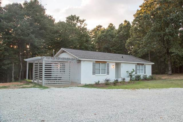 232 Old Taylor Road (Cr 303), OXFORD, MS 38655 (MLS #147260) :: John Welty Realty