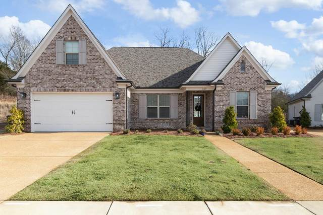 667 Centerpointe Cove, OXFORD, MS 38655 (MLS #147262) :: Cannon Cleary McGraw