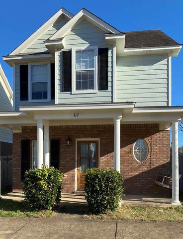 117 Greystone Blvd, OXFORD, MS 38655 (MLS #147270) :: Cannon Cleary McGraw