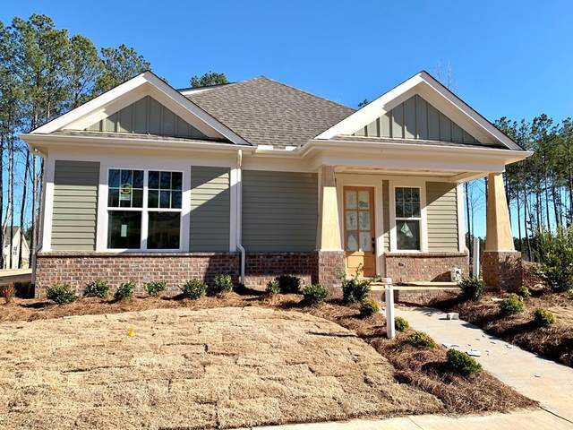 548 Shreve Oak Circle, OXFORD, MS 38655 (MLS #147271) :: Cannon Cleary McGraw