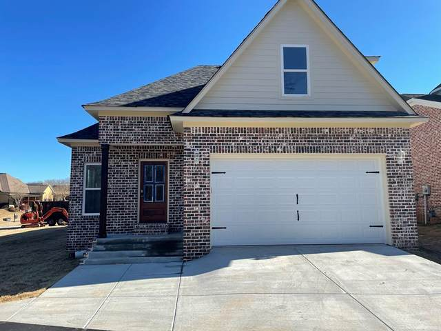 147 Northpointe, OXFORD, MS 38655 (MLS #147274) :: Cannon Cleary McGraw