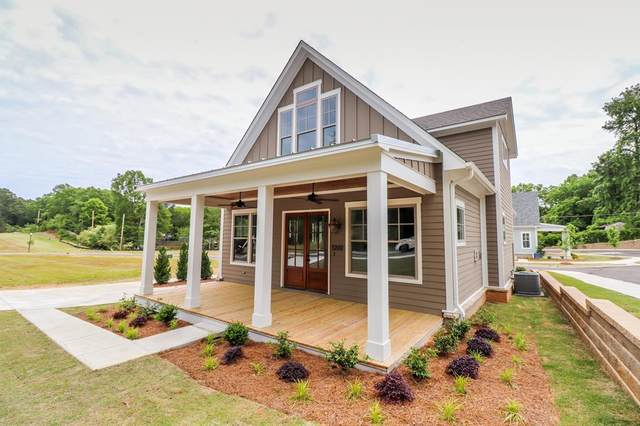 1200 Pleasant Drive, OXFORD, MS 38655 (MLS #147284) :: John Welty Realty