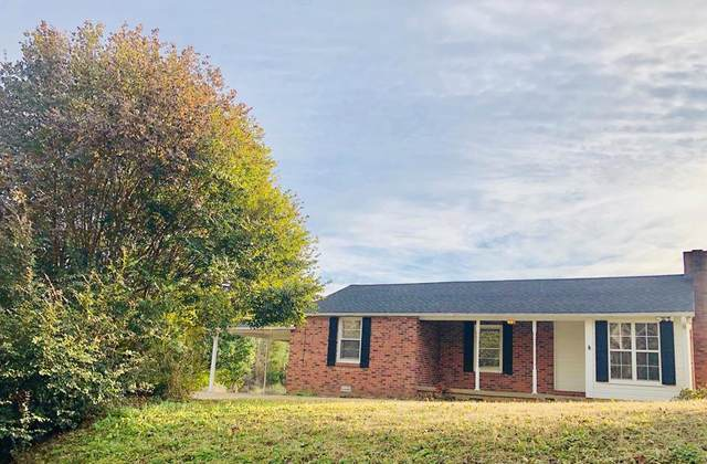 46 Cr 423, OXFORD, MS 38655 (MLS #147295) :: John Welty Realty