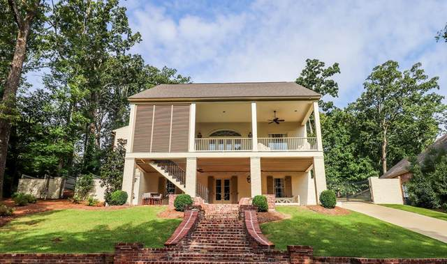 1001 Park View, OXFORD, MS 38655 (MLS #147303) :: Nix-Tann and Associates