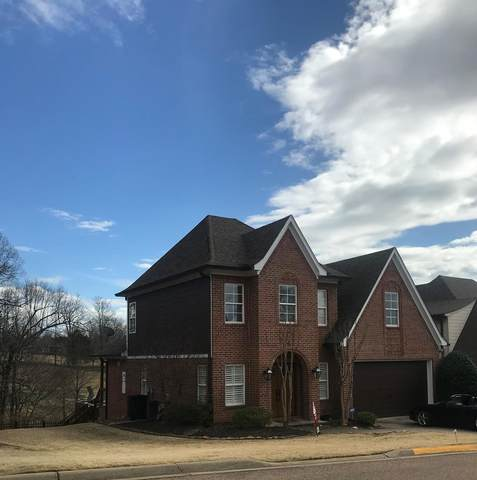 1014 Augusta Drive, OXFORD, MS 38655 (MLS #147326) :: John Welty Realty