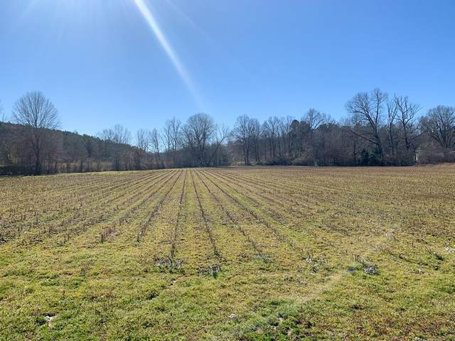 1578 Cr 230, WATER VALLEY, MS 38965 (MLS #147348) :: Oxford Property Group
