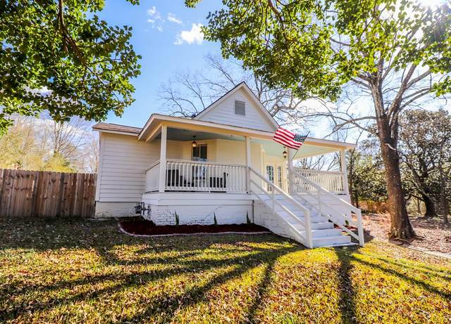 108 Simmons, WATER VALLEY, MS 38965 (MLS #147350) :: Cannon Cleary McGraw