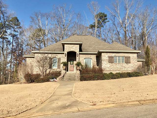 1003 Abermar, NEW ALBANY, MS 38652 (MLS #147352) :: Cannon Cleary McGraw