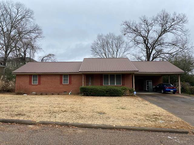 1615 Pierce Ext, OXFORD, MS 38655 (MLS #147353) :: Cannon Cleary McGraw
