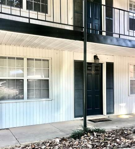 2216 Church St #25 (Holly Hills), OXFORD, MS 38655 (MLS #147354) :: John Welty Realty