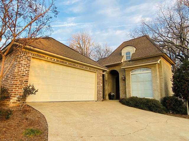 134 L'acadian, OXFORD, MS 38655 (MLS #147359) :: Cannon Cleary McGraw