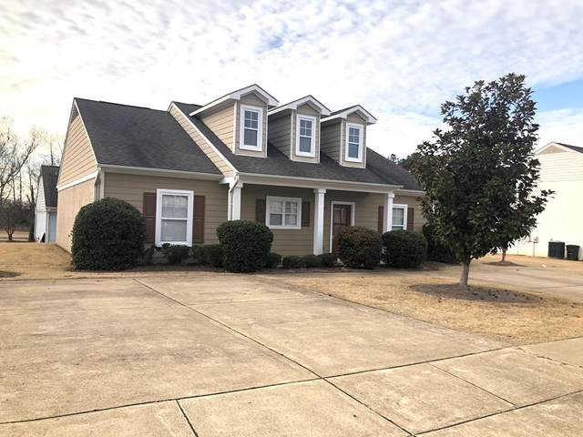 102 Saucer Ln, OXFORD, MS 38655 (MLS #147363) :: Cannon Cleary McGraw