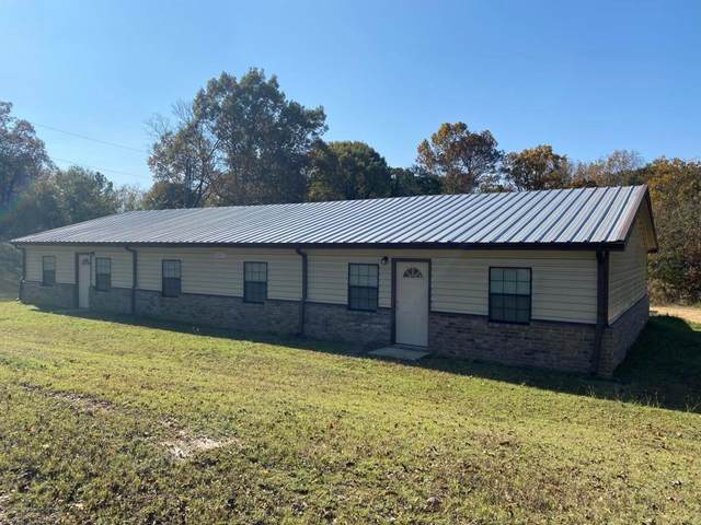 158 Locust Street, POPE, MS 38658 (MLS #147364) :: Cannon Cleary McGraw