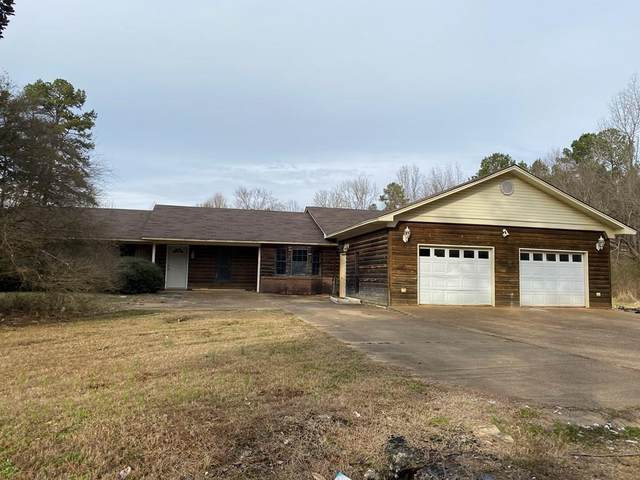 9 Cr 203 A, PITTSBORO, MS 38951 (MLS #147367) :: Cannon Cleary McGraw