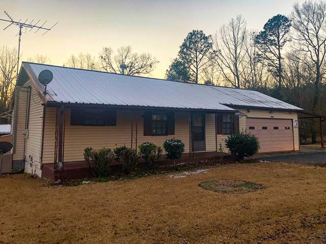 4907 Cr 220, WATER VALLEY, MS 38965 (MLS #147368) :: Cannon Cleary McGraw