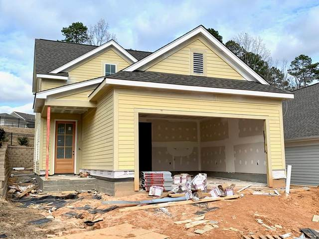 413 Live Oak Drive, OXFORD, MS 38655 (MLS #147369) :: Cannon Cleary McGraw